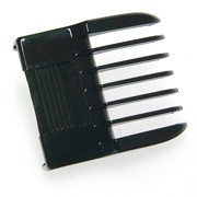 Ermila Vario Attachment Comb 3-6 mm